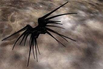 появились первые комары