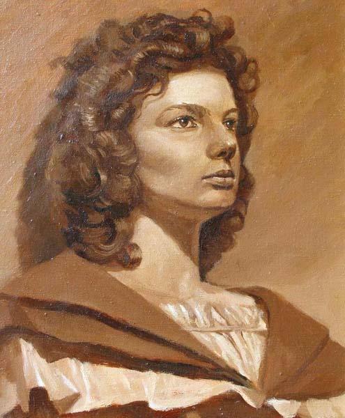 Выставка живописи российского португальца Артура Ковалева