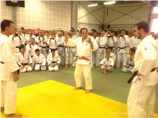 Алексей Кочетов: практические советы мировых и европейских чемпионов по дзюдо помогут нам в занятиях с детьми