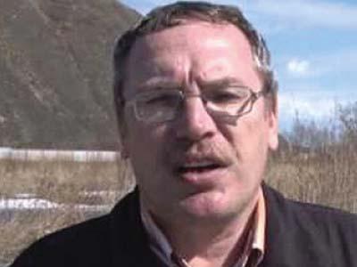 Историк Алексей Нескоров известен в Тобольске