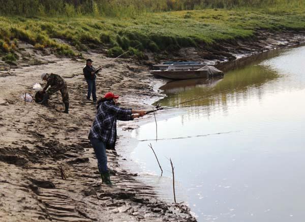 базы рыбалка тобольск