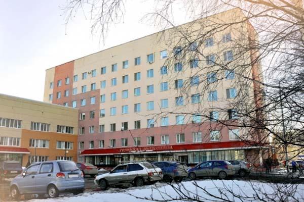 Впраздники больницы вИванове будут работать по особенному графику