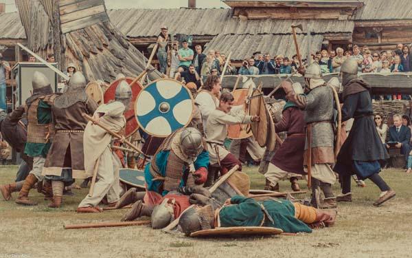 4 событийных мероприятия Тобольска вошли вНациональный календарь событий Российской Федерации