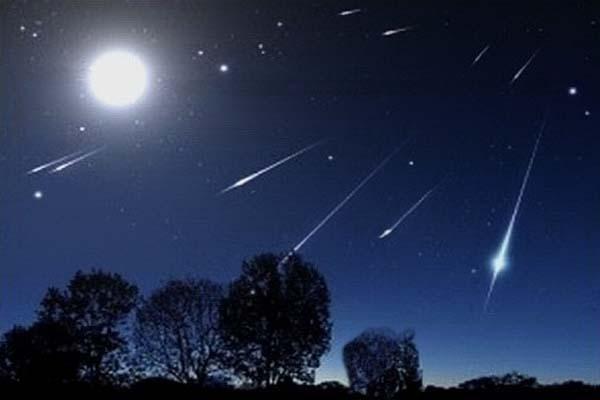 Метеоритный дождь 3января: когда лучше всего смотреть напоток Квадрантиды