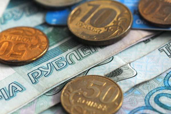В Российской Федерации на300 тыс. человек снизилось число бедных