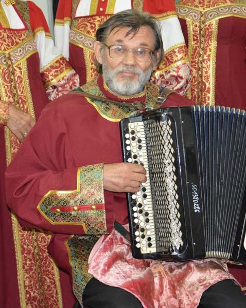 Тоболяки могут попасть на Всероссийскую «Битву хоров»