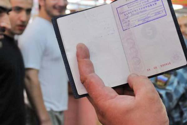 В «резиновой квартире» вМинводах зарегистировали полдесятка иностранцев