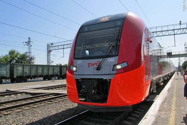 РЖД иТюменская область рассмотрят возможность запуска вТобольск рельсовых автобусов