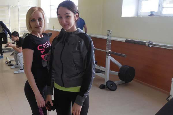 Работа в тобольске для девушки eva berder