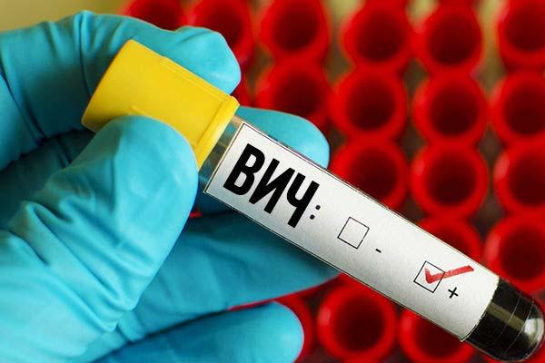 Тобольск – первый в регионе по уровню ВИЧ и СПИД