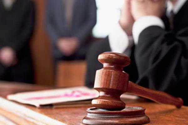 Житель Волхова приговорён в Тобольске к штрафу