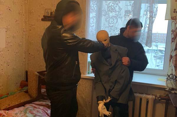 В Тобольске завершено расследование убийства местного жителя знакомым в финале пьяного застолья