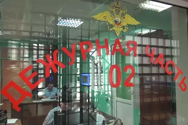 В Тобольске задержали подозреваемого в краже сантехники из строящегося дома